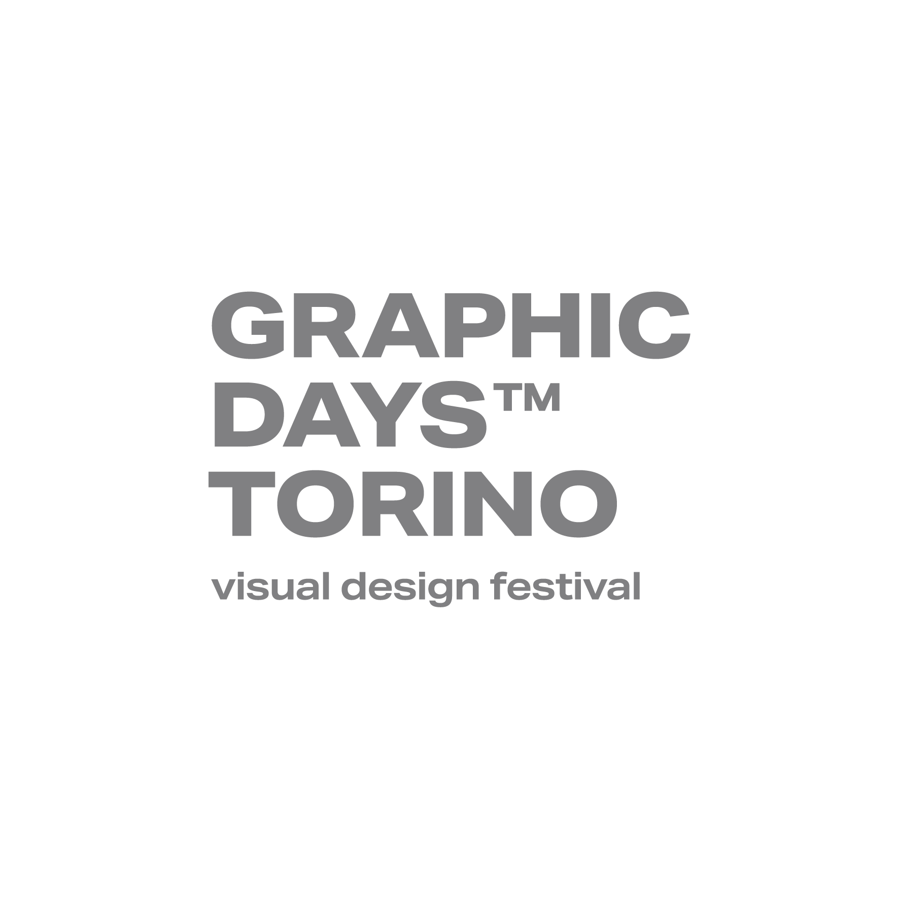 GRAPHIC DAYS TORINO 2019